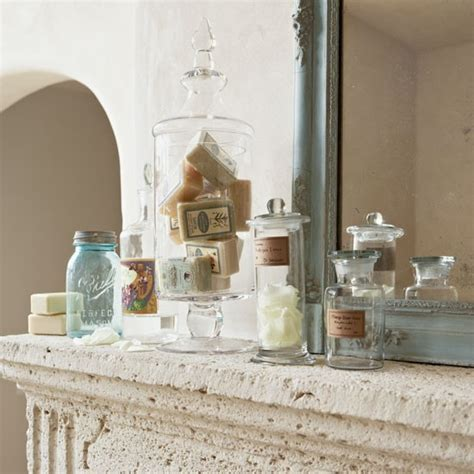 showcase decoration ideas showcase items from the parfumerie how to create a french style home housetohome co uk
