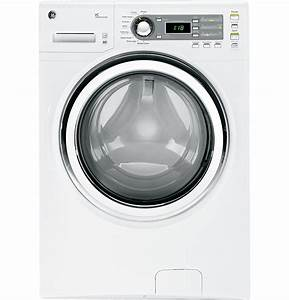 Ge U00ae Energy Star U00ae 4 1 Doe Cu  Ft  Capacity Frontload Washer