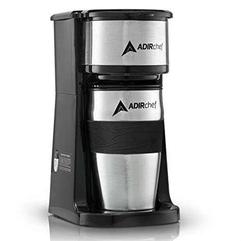 K cup coffee maker is a type of coffee brewer that makes it very easy and convenient to make a cup of coffee. Single Serve Coffee Maker K Cup Pod Machine Compact Brewer ...