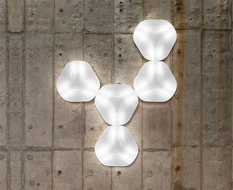 Trex  I Tre, Illuminazione  Da Parete Livingcorriere