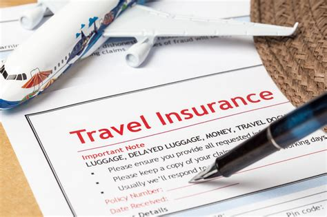 Enjoy healthy travels by packing travel insurance from pacific blue cross. Emergency Travel Insurance