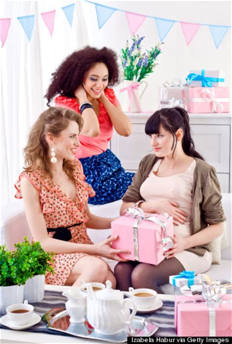 when should you baby shower should you a second or third baby shower