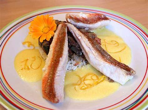 cuisine hollandaise recette recettes de sauce hollandaise et poisson