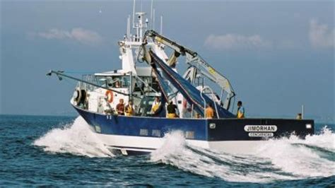 Longline Fishing Boat Design by New Boat Design In Works For Acadian Peninsula Crab Fleet