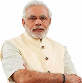 Narendra Modi PNG images free download