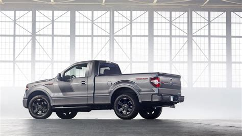 Ford F150 Tremor by 2014 Ford F 150 Tremor Ecoboost Powered Sport Truck
