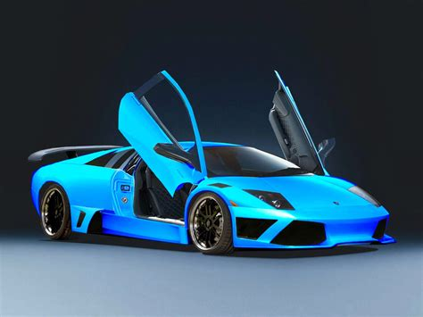 Best Lamborghini Models - Auto Car