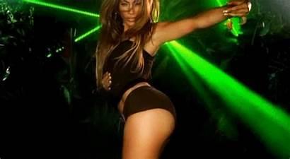 Lopez Jennifer Gifs Booty Jlo Hottest Deadfix