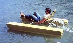 Wooden Pontoon Boats Port Carling Boats - Antique