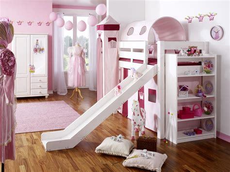 Kinderzimmer Mädchen Massiv by Kinderzimmer M 228 Dchen Pink Prinzessin Holz Massivholz