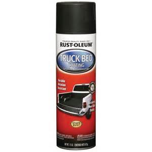 15 oz rust oleum 174 truck bed coating spray