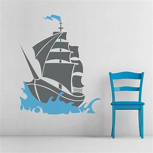 pirate wall decals roselawnlutheran With pirate wall decals
