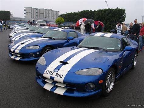 1996-2008 Dodge Viper, 2013 Srt Viper
