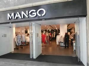 Mango outlet madrid fuencarral