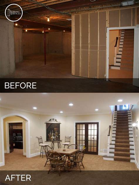 basement remodeling sebring services