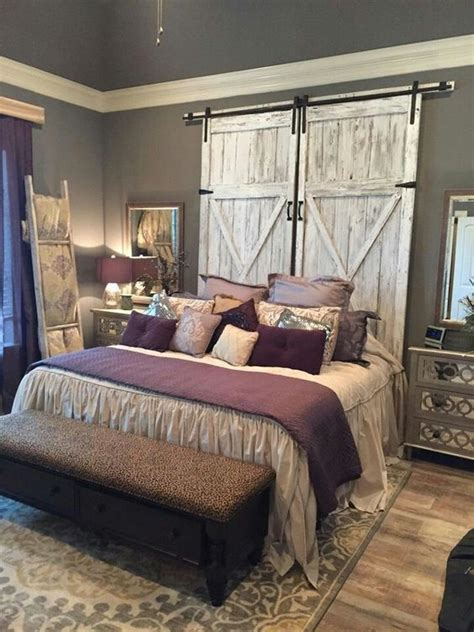16 cool rustic bedroom ideas 14 beautiful headboard diy home creative projects for