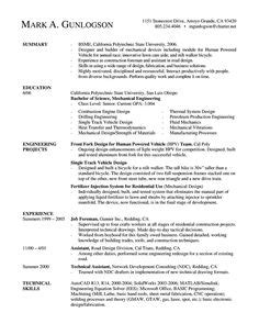 best 25 exles of resume objectives ideas on pinterest