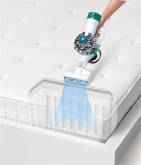 sofa reinigen sauger matratzen staubsauger mit milbensauger polster und bett