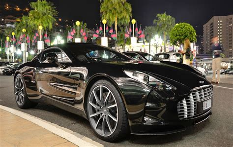 India's Top 5 Most Expensive Cars