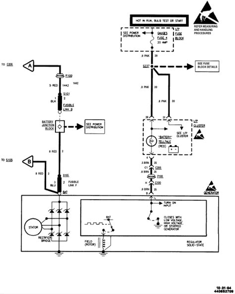 Ford 4 2l Engine Starter Wiring by I A 1995 Chevy S 10 2 2l I Had Replaced My Cylinder