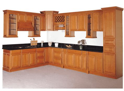 Wood Choices For Kitchen Cabinets At Superior Stone & Cabinet