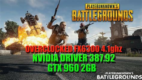 Player's Unknown Battlegrounds