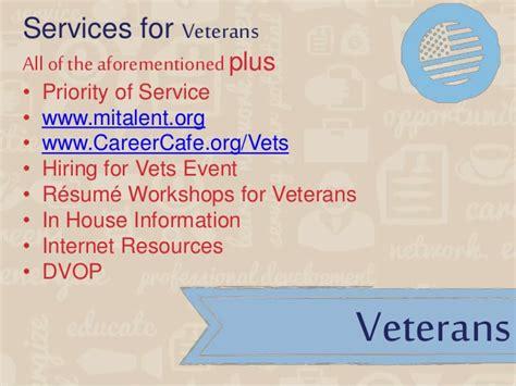 employment services mi works