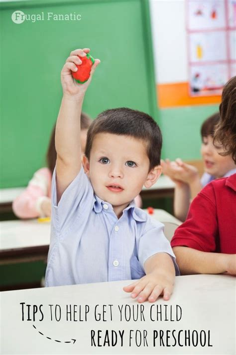 is your child ready for preschool tips to help get your child ready for preschool child 957
