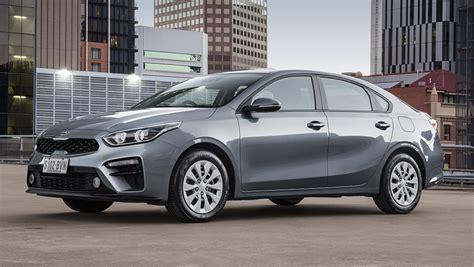 kia cerato sedan  pricing  specs confirmed car