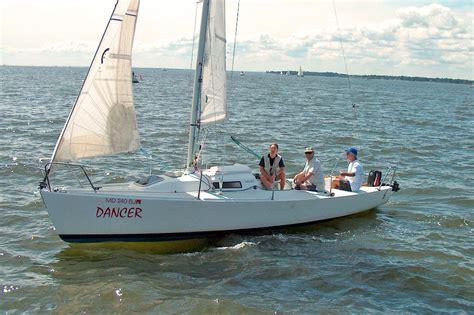 Chesapeake Boating Club by Day Sailors Chesapeake Boating Club