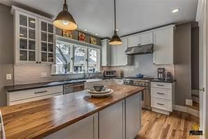 fresh, farmhouse, style, kitchen
