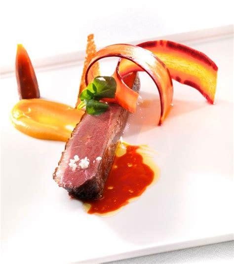 bouillon blanc en cuisine magret carottes de collection arts gastronomie