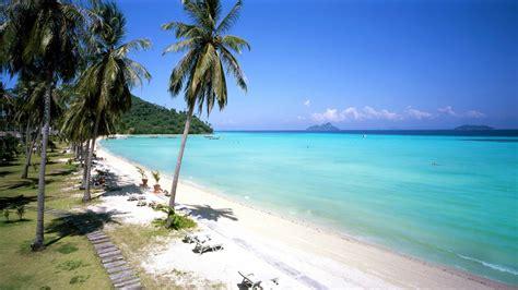 Phi Phi Island Village Beach Resort A Kuoni Hotel In Koh