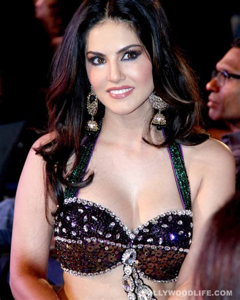 Is Sunny Leone Too Hot For Dubai To Handle