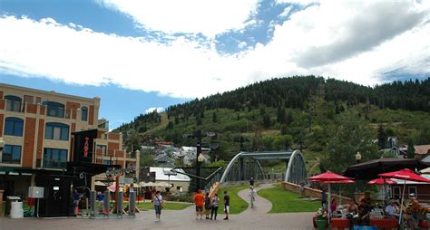 things to do in park city utah in the summer park city