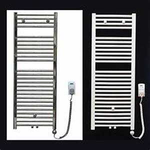Badheizkörper Elektrisch Mit Thermostat : badheizk rper elektrisch ebay ~ Frokenaadalensverden.com Haus und Dekorationen