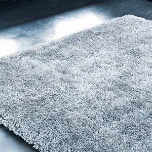 Maison Du Monde Tapis Enfant : tapis polaire gris 200x300 maisons du monde ~ Teatrodelosmanantiales.com Idées de Décoration