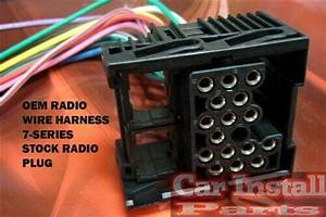 Bmw 745 Radio Wiring Kit. bmw 750 custom stereo 745 stereo youtube. bmw  wire harness for the factory stereo install radio. bmw 5 series 2002 2003  double din stereo harness radio. bmw2002-acura-tl-radio.info
