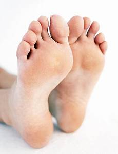 The Misery Of Painful Feet