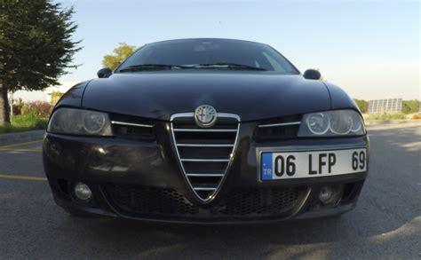 2004 Alfa Romeo 156 16 İncelemesi Youtube