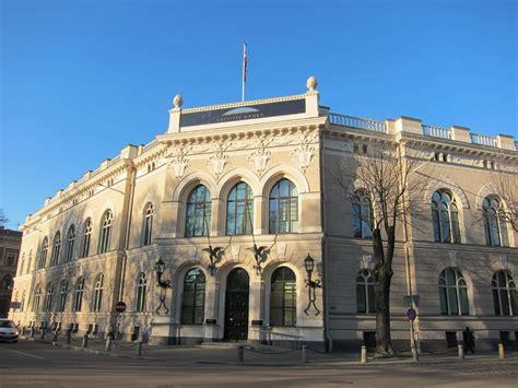 Latvijas Bankas uzturēšana - visdārgākā Baltijā   ekonomika.lv