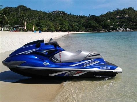 Jet Boats For Sale Near Me by Phangan Jetski Ko Pha Ngan Thailand Top Tips Before
