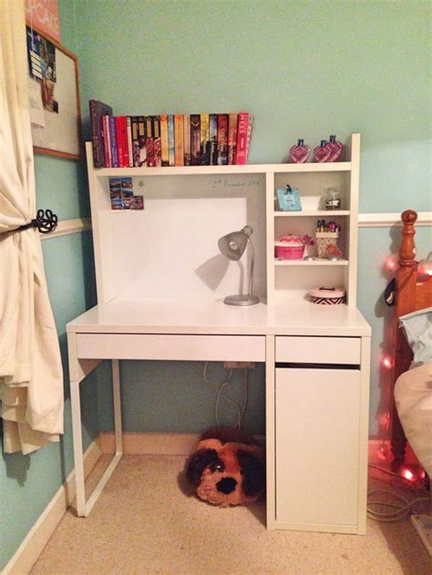 micke desk with integrated storage hack 41 best images about ikea hack on spice racks