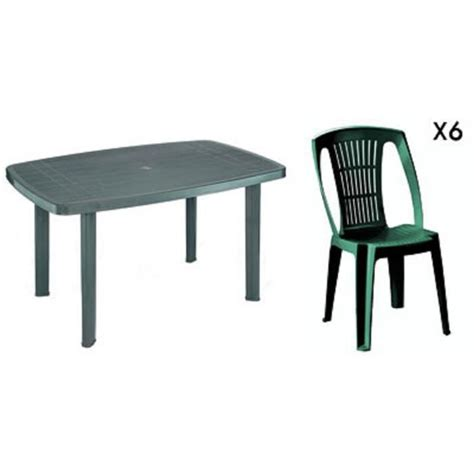 chaise de jardin verte beautiful salon de jardin vert plastique ideas awesome