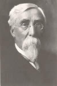 Henry Leland Lincoln