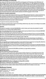 Arris Vip5662w Wifi Stb User Manual