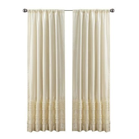 i pinned this paloma curtain panel from the artfully