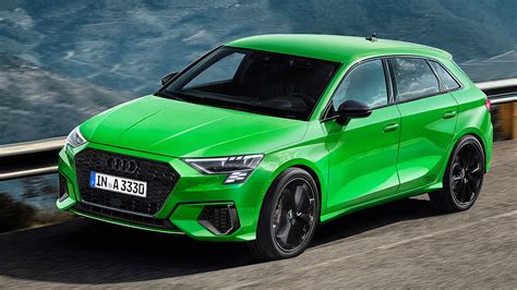 With its progressive design, modern operating audi a3. Audi A3 (2020): Neuvorstellung - Skizze - Kompakt - Infos ...