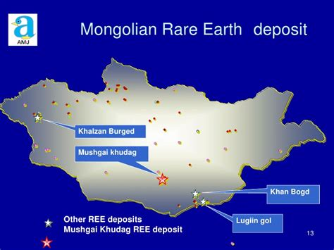 Update on the Japanese Rare Earth Market