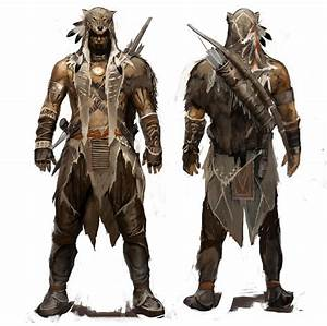 Image - Assassin s Creed 3 DLC concept art 4 by Guizz.jpg ...